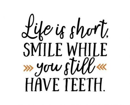 georganics smile